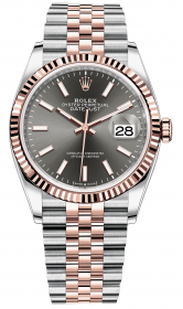 Rolex Datejust 36 mm 126231