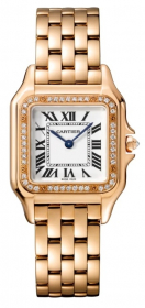 Cartier Panthere De Cartier WJPN0009