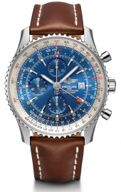 Breitling Navitimer Chronograph GMT 46 mm A24322121C1X2