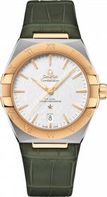 Omega Constellation Co-axial Master Chronometer 39 mm 131.23.39.20.02.002