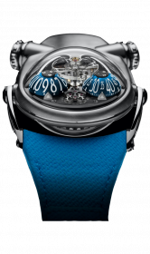 "MB & F Horological Machine N°10 ""Bulldog"""