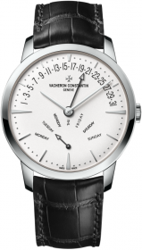 Vacheron Constantin Patrimony Retrograde Day-Date 42.5 mm 4000U/000G-B112