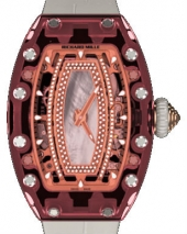 Richard Mille RM 07-02 Automatic Pink Sapphire