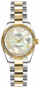 Rolex Lady-Datejust 26 mm 179173