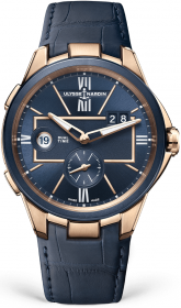 Ulysse Nardin Executive Dual Time 43 mm 242-20/43