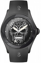 Corum Bubble Skull