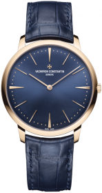 Vacheron Constantin Patrimony Manual-Winding 40 mm 81180/000R-B518