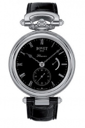 Bovet Amadeo Fleurier 43 mm Steel AS43002