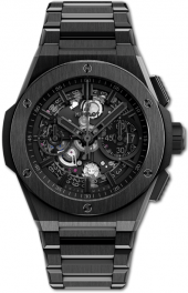 Hublot Big Bang Integral All Black 42 mm 451.CX.1140.CX