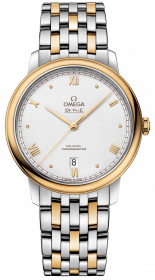 Omega De Ville Prestige Co Axial 39.5 mm 424.20.40.20.02.005