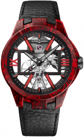 Ulysse Nardin Executive Skeleton X 42 mm 3713-260/MAGMA