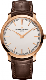 Vacheron Constantin Traditionnelle Self-Winding Ultra-Thin 41 mm 43075/000R-9737