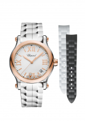 Chopard Happy Sport Medium 36 mm 278582-6001