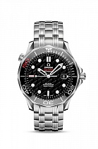 Omega Seamaster Diver 300m Co-Axial 41mm 007 Edition