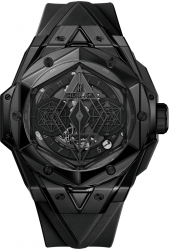 Hublot Big Bang Sang Bleu II All Black 45 mm 418.CX.1114.RX.MXM20