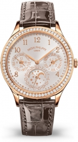 Patek Philippe Grand Complications Lady First Perpetual Calendar 35.1 mm 7140R-001