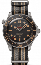 Omega Seamaster Diver 300m Co Axial Master Chronometer 42 mm 210.92.42.20.01.001