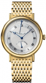Breguet Classique 5207 Retrograde Seconds