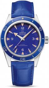 Omega Seamaster 300 Co-Axial Master Chronometer 41 mm 234.93.41.21.99.002