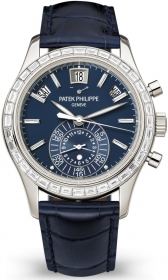Patek Philippe Complications Annual Calendar Chronograph 40.5 mm 5961P-001