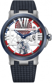 Ulysse Nardin Executive Tourbillon 45 mm 1713-139LE/US