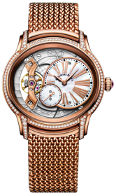 Audemars Piguet Millenary Hand-Wound 39.5 mm 77247OR.ZZ.1272OR.01