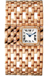 Cartier Panthere De Cartier 22 x 19 mm WJPN0022
