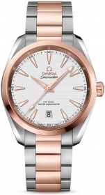 Omega Seamaster Aqua Terra 150M Co-Axial Master Chronometer 38 mm 220.20.38.20.02.001