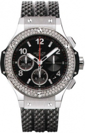 Hublot Big Bang Steel Diamonds 44 mm 301.SX.130.RX.114
