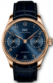 IWC Portugieser Automatic 7 Days Boutique Edition 42.3 mm IW500713