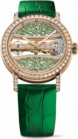 Corum Golden Bridge Round 39 mm B113/03787