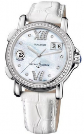 Ulysse Nardin Dual Time Lady 37 mm 223-28B/391