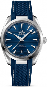 Omega Seamaster Aqua Terra 150M Co-Axial Master Chronometer 38 mm 220.12.38.20.03.001