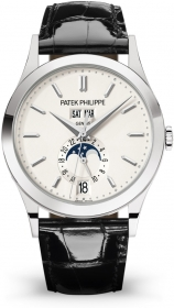 Patek Philippe Complications Annual Calendar 38.5 mm 5396G-011