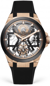 Ulysse Nardin Executive Blast Tourbillon 45 mm 1725-400-3B/02