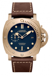 Panerai Luminor Submersible 1950 3 Days Automatic Bronzo 47 mm PAM00671