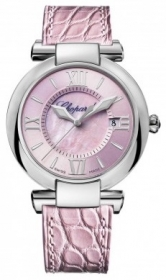 Chopard Imperiale 36mm La Vie En Rose