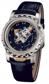 Ulysse Nardin Freak 28'800 V/h 44.5 mm 020-88
