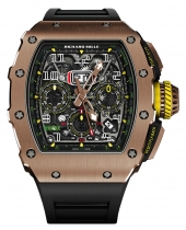 Richard Mille RM 11-03 Flyback Chronograph