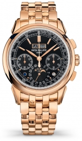 Patek Philippe Grand Complications Chronograph Perpetual Calendar 41 mm 5270/1R-001