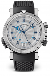 Breguet Marine Royale 5847 White Gold