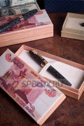 Ручка-роллер Montegrappa Fortune Ruble