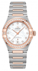 Omega Constellation Omega Co-Axial Master Chronometer 29 mm 131.25.29.20.55.001