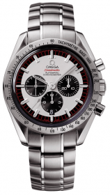 Omega Speedmaster Michael Schumacher The Legend 3559.32.00