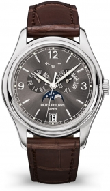 Patek Philippe Complications Annual Calendar 39 mm 5146G-010