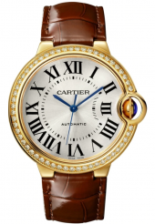 Cartier Ballon Bleu De Cartier 36 mm WJBB0041