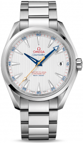 Omega Seamaster Aqua Terra 150M Master Co-Axial Golf Edition 41.5 mm 231.10.42.21.02.004