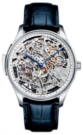 IWC Portugieser Minute Repeater Skeleton