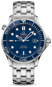 Omega Seamaster Diver 300m Co-Axial 212.30.41.20.03.001