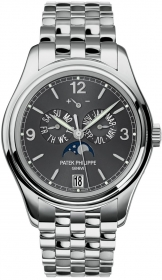 Patek Philippe Complications Annual Calendar 39 mm 5146/1G-010